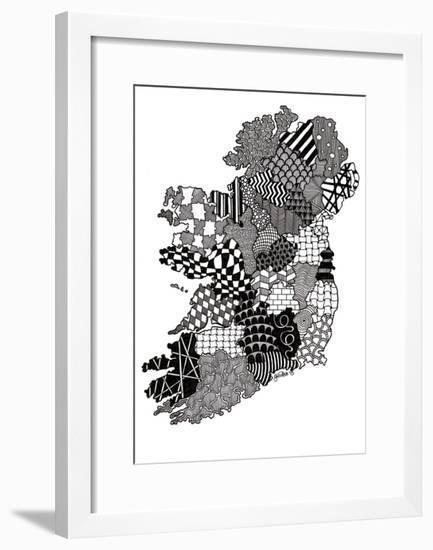 Ireland-Georgina Naisbitt-Framed Giclee Print