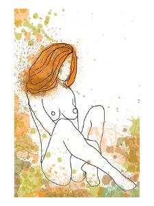 Beautiful Nude Women by Irena Orlov