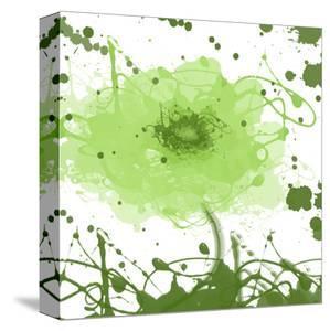 Green Dream by Irena Orlov