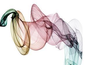 Invisible World VI by Irena Orlov