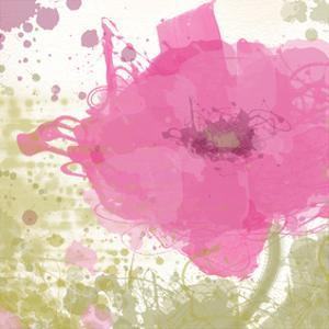 Modern Pink by Irena Orlov