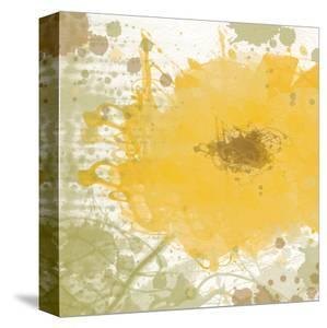Modern Yellow by Irena Orlov