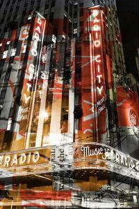 New York I by Irena Orlov