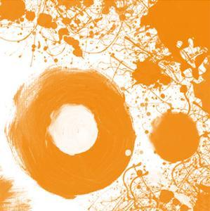 Orange I by Irena Orlov