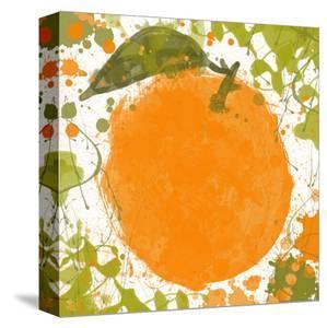Orange II by Irena Orlov