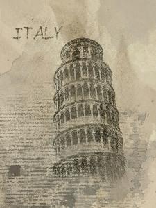 Remembering Italy by Irena Orlov