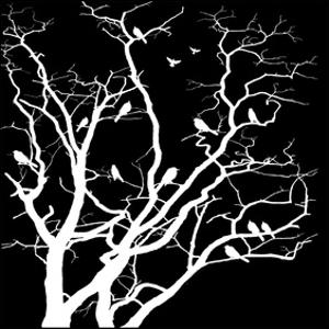 White Tree by Irena Orlov
