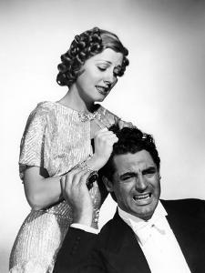 "Irene Dunne; Cary Grant. ""The Awful Truth"" [1937], Directed by Leo Mccarey."