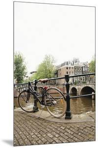 Canal Cycling by Irene Suchocki