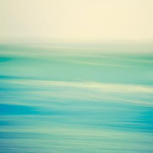 Coastal Dream I by Irene Suchocki