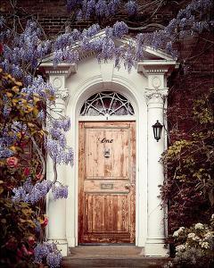 Dream Home by Irene Suchocki