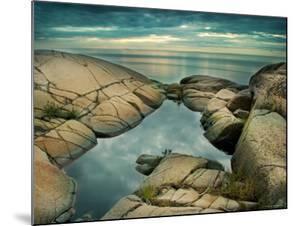 Edge of Time by Irene Suchocki