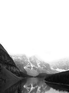 In The Mist - Fade by Irene Suchocki