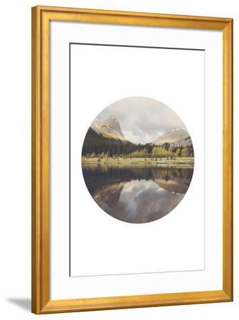 Mountain Mirrors - Sphere