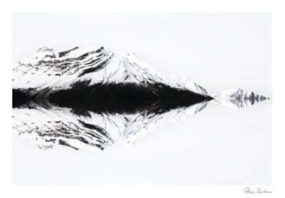 Mountain Pattern