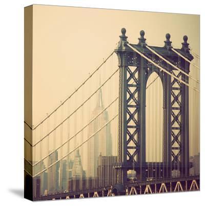 New York Crossing I