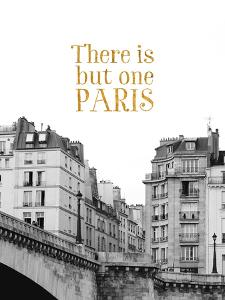 Only Paris by Irene Suchocki