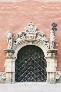 Picturesque Portal by Irene Suchocki