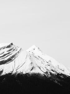 The Peak - Focus Ii by Irene Suchocki