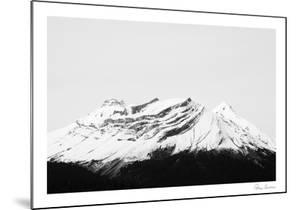 The Peak by Irene Suchocki