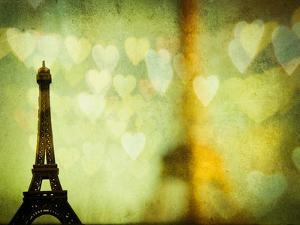 Wishful Hearts II by Irene Suchocki