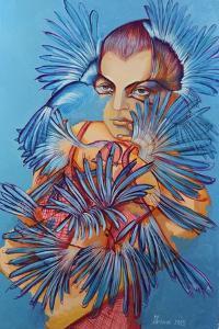 Behind the Dreams, 2015 by Irina Corduban