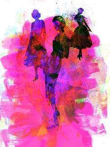 Fashion Models 1 by Irina March