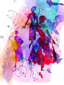 Fashion Models 6 by Irina March