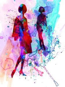 Fashion Models 8 by Irina March