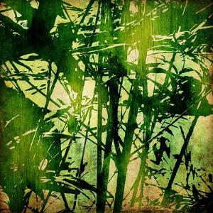 Art Floral Vintage Background by Irina QQQ