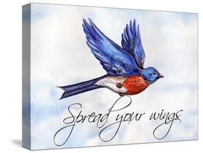 Bird Inspiration I