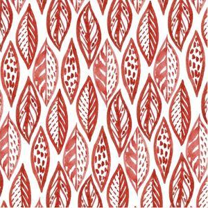 Botanical pattern 2 by Irina Trzaskos Studio