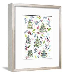 Christmas Joy 2 by Irina Trzaskos Studio