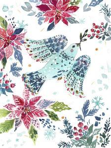 Christmas Joy 3 by Irina Trzaskos Studio