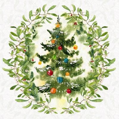 Christmas Magic II by Irina Trzaskos Studio