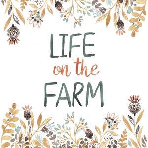 Farm 10 by Irina Trzaskos Studio