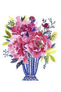 Flowers 2 by Irina Trzaskos Studio