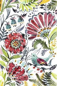 Wildflowers 2 by Irina Trzaskos Studio