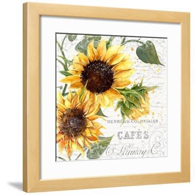 Summertime Sunflowers II