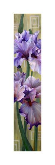 Iris I-Jan McLaughlin-Art Print