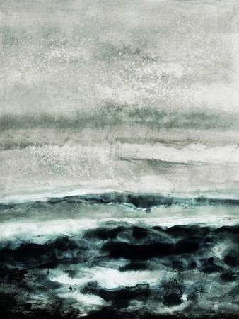 Abstract Waterscape by Iris Lehnhardt