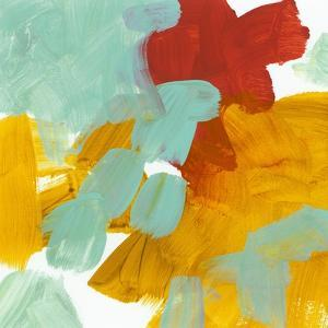 Alla Prima 1 by Iris Lehnhardt