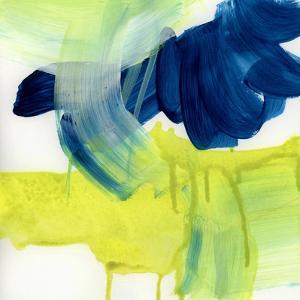 Alla Prima 3 by Iris Lehnhardt