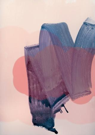 Brush Strokes 1 by Iris Lehnhardt