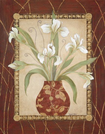 Iris Revival-Eugene Tava-Art Print