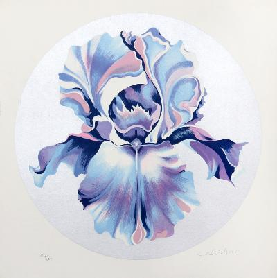 Iris-Lowell Nesbitt-Limited Edition
