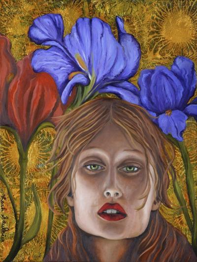 Iris-Leah Saulnier-Giclee Print