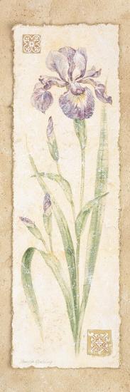 Iris-Pamela Gladding-Art Print