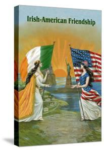 Irish American Friendship