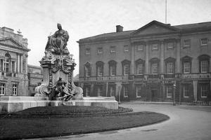 Leinster House, Dublin by Irish Photographer